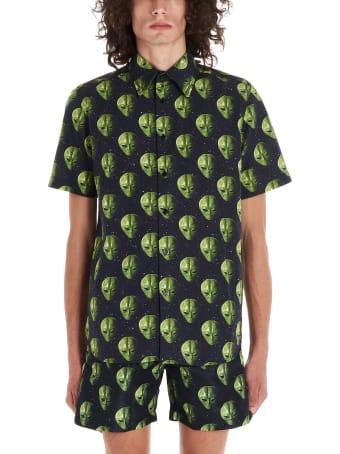 SSS World Corp 'michael' Shirt