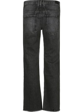 RTA Dexter Belted Baggy Pants