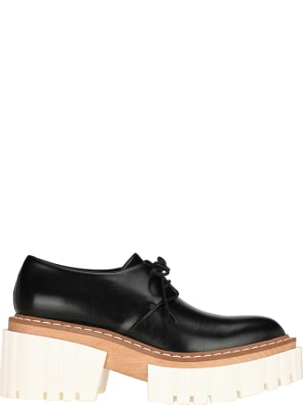 Stella McCartney Emilie Laced Shoes