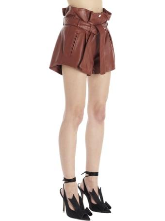 The Attico Shorts