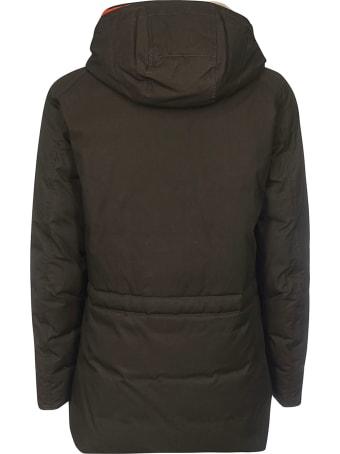 Holubar Hooded Jacket