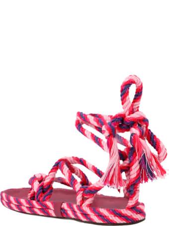 Isabel Marant 'erol' Shoes