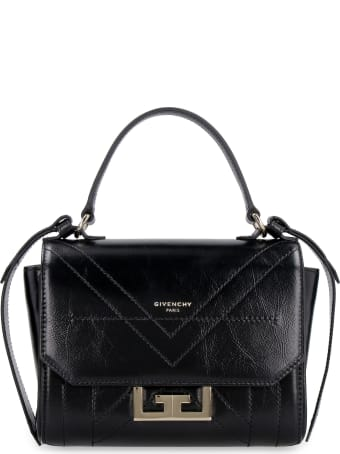 Givenchy Eden Leather Mini Bag