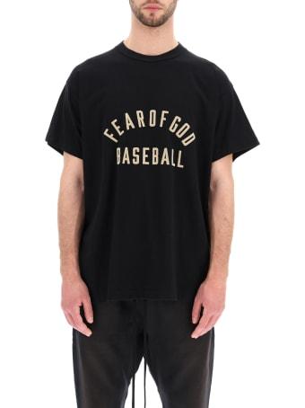 Fear of God All Star T-shirt