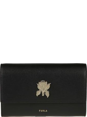 Furla Tuberosa Chain Wallet