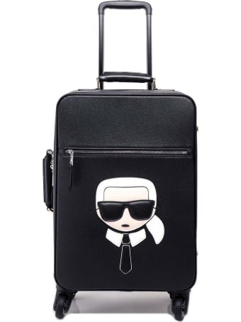 Karl Lagerfeld Trolley
