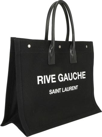 Saint Laurent Tote Bag