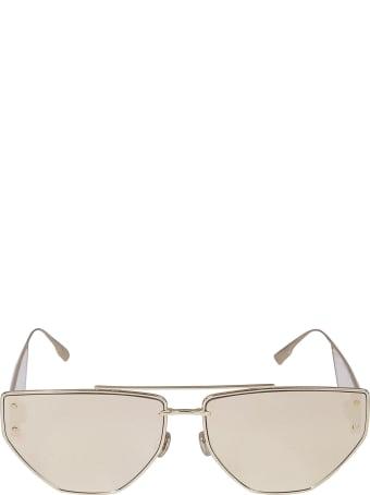 Christian Dior Aviator Sunglasses DiorClan2