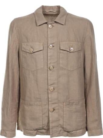 Altea Linen Jacket
