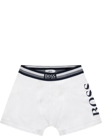Hugo Boss Multicolor Set For Boy With Logo