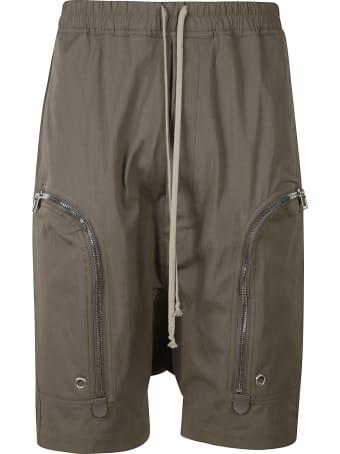 Rick Owens Bauhaus Shorts