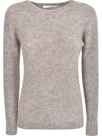 Saverio Palatella Plain Ribbed Sweater