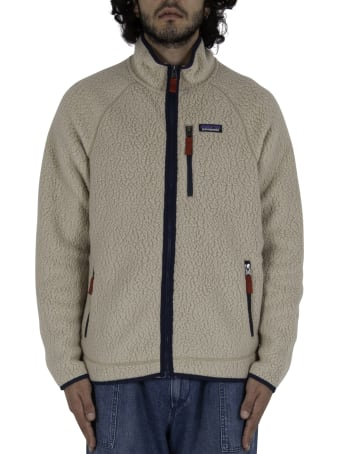 Patagonia Retro Pile Jacket - Cream