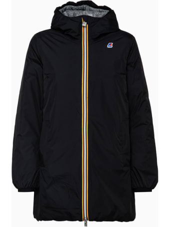 K-Way Sophie Thermo K-way Jacket K111eyw