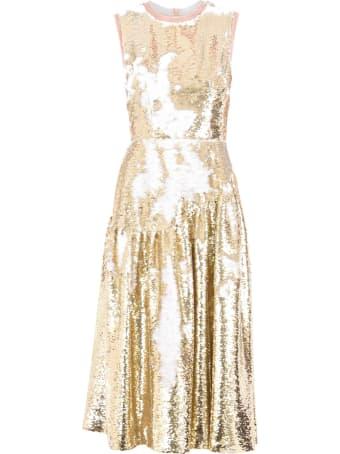 Simone Rocha Sequinned Dress
