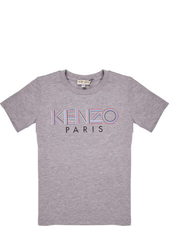 Kenzo Sport Line Logo Polo