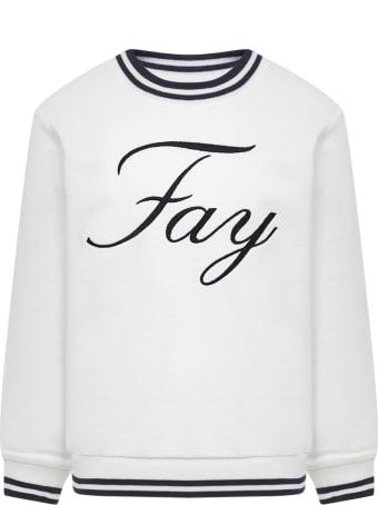 Fay Kids Sweatshirt