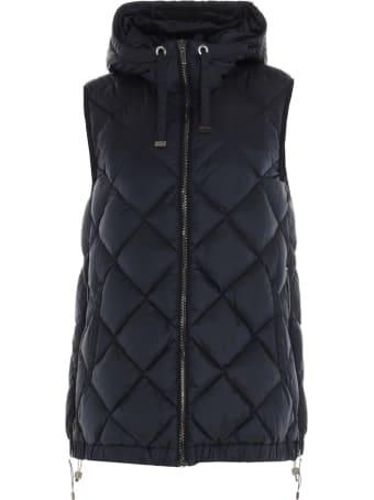 Max Mara The Cube '3gil' Vest