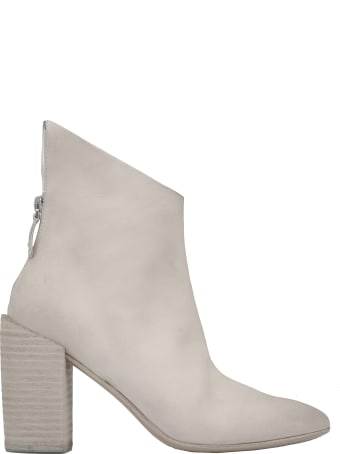 Marsell Coltello Ankle Boot