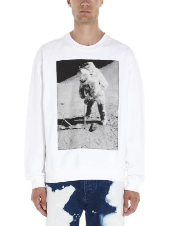 Calvin Klein 'moon Landing' Sweatshirt