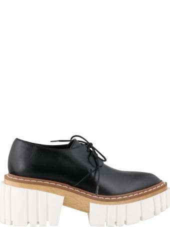 Stella McCartney Emilye Lace Up Shoes
