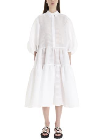 Cecilie Bahnsen 'amy' Dress
