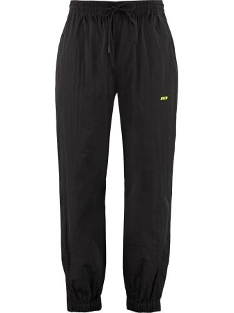 MSGM Techno Fabric Track Pants