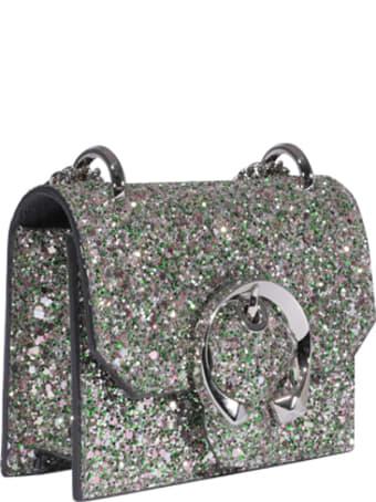 Jimmy Choo Mini Paris Bag