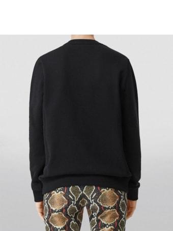 Burberry Jersey Dryden Sweatshirt