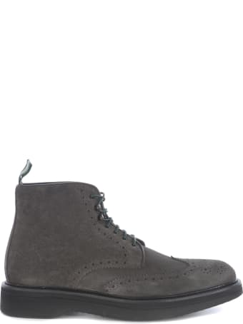Green George Boots