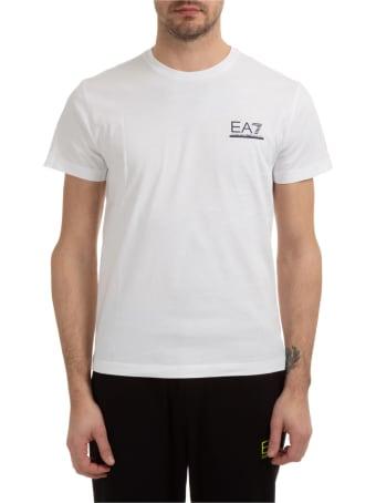 EA7 Emporio Armani Ventus 7 T-shirt