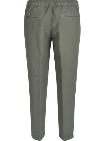 Massimo Alba Cropped Trousers