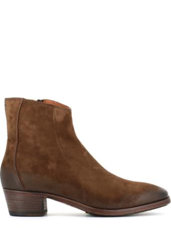 Pantanetti Pantanetti Ankle Boot 13822b