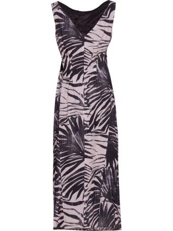 Stefano Mortari Printed Dress