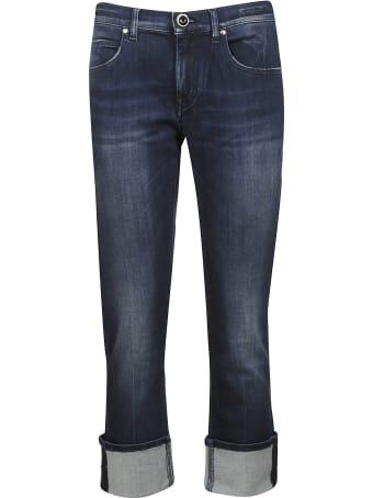Jacob Cohen Karen Straight Jeans