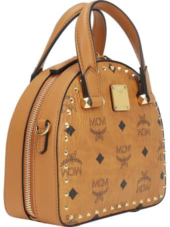 MCM Essential Mini Handbag
