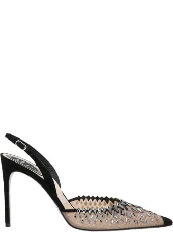 René Caovilla 'silene' Shoes