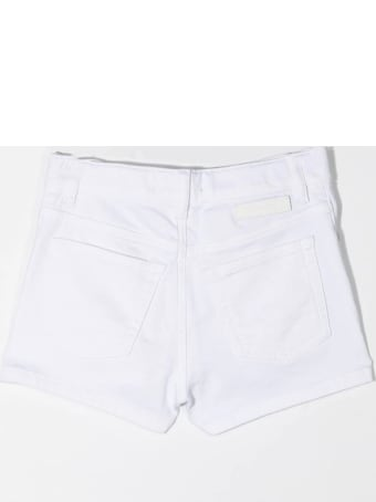 Diesel Shorts With Application
