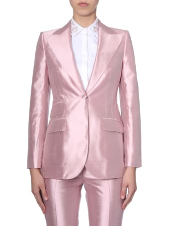 Dolce & Gabbana Single-breasted Jacket
