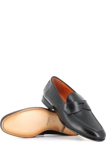 Santoni Loafer Perfect