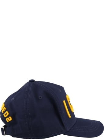 b26bfc378 Dsquared2 Icon Baseball Cap