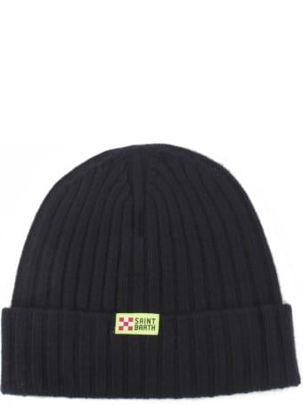MC2 Saint Barth Ribbed Cortina Hat