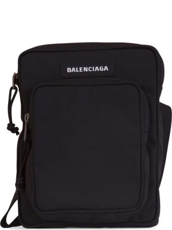 Balenciaga One Shoulder Explorer Backpack