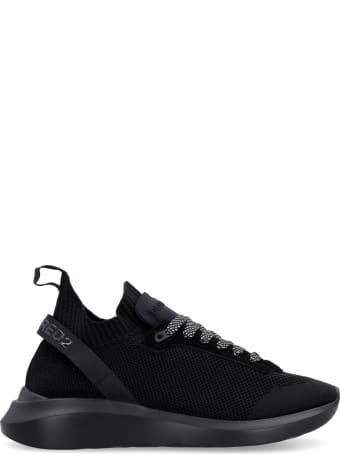 Dsquared2 Speedster Low-top Sneakers