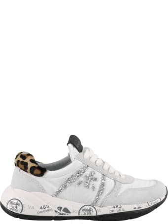 Premiata Layla Sneakers