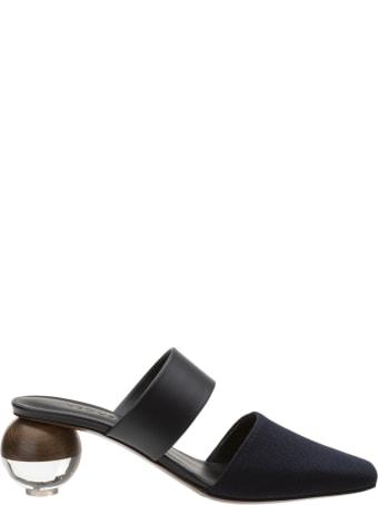 Neous Masdevalia 55mm Mule