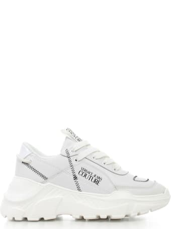 Versace Jeans Couture Sneakers Leather