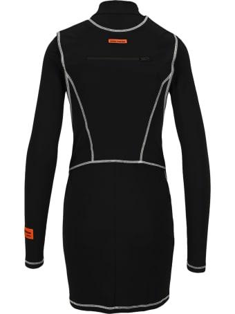 HERON PRESTON Active Stretch Dress