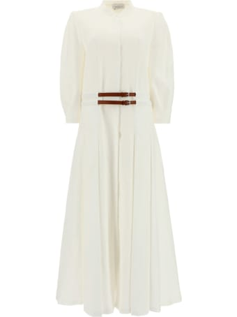 Gabriela Hearst Lewis Dress