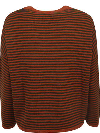 alyki Sophie Sweater